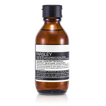 伊索 Parsley Seed Anti-Oxidant Facial Toner