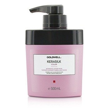 歌薇 Kerasilk Color Intensive Luster Mask (For Color-Treated Hair)