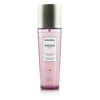 歌薇 Kerasilk Color Protective Blow-Dry Spray (For Color-Treated Hair)