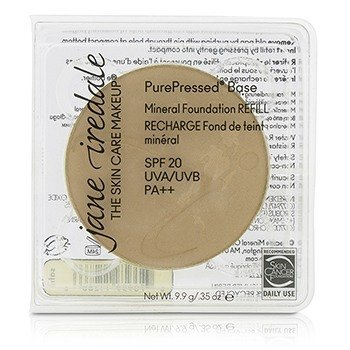 PurePressed Base Mineral Foundation Refill SPF 20 - Satin