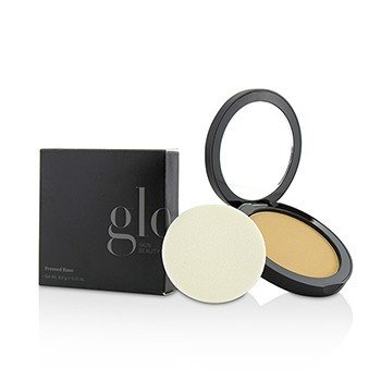 Glo Skin Beauty 無瑕粉餅 - # Honey Medium
