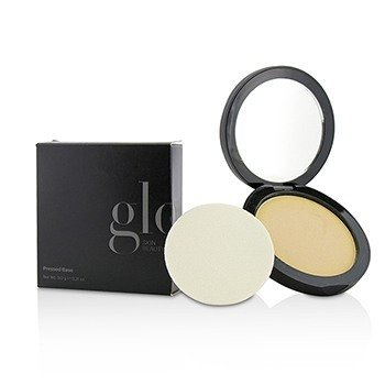 Glo Skin Beauty 無瑕粉餅 - # Golden Medium
