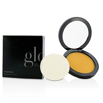 Glo Skin Beauty 無瑕粉餅 - # Honey Dark