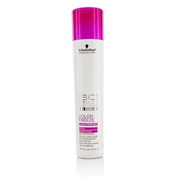 BC Color Freeze pH 4.5 Perfect Rich Shampoo (For Overprocessed Coloured Hair)