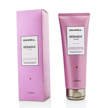 歌薇 Kerasilk Color Cleansing Conditioner (For Brilliant Color Protection)