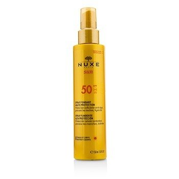 黎可詩 Nuxe Sun Melting Spray High Protection SPF 50