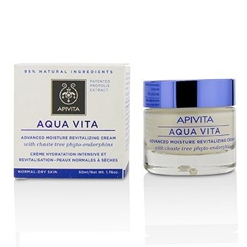 艾蜜塔 Aqua Vita Advanced Moisture Revitalizing Cream - For Normal to Dry Skin
