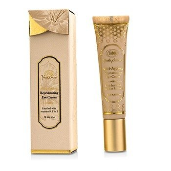 薩邦 Youth Secrets Anti-Ageing Rejuvenating Eye Cream