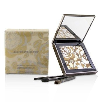 博柏利 Runway Palette (Illuminating Powder Face & Eyes)