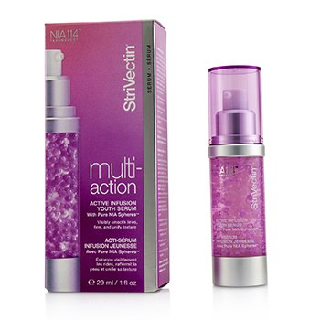 皺效奇蹟 Multi-Action Active Infusion Youth Serum