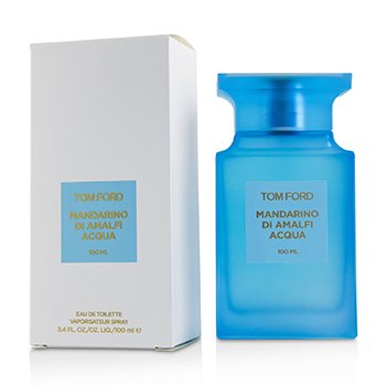湯姆福特 Private Blend Mandarino Di Amalfi Acqua Eau De Toilette Spray