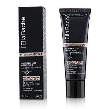 雅麗 Nutridermologie Lab Peeling Magistral Neoperfect 22% Resurfacing Gel 3 Hydroxy Acids - Apple Vinegar