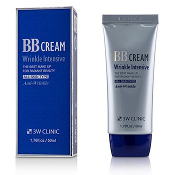3W 診所 Wrinkle Intensive BB Cream