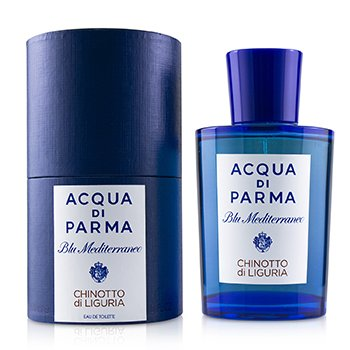 彭瑪之源 Blu Mediterraneo Chinotto Di Liguria Eau De Toilette Spray