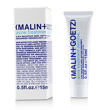 MALIN+GOETZ Acne Treatment Daytime