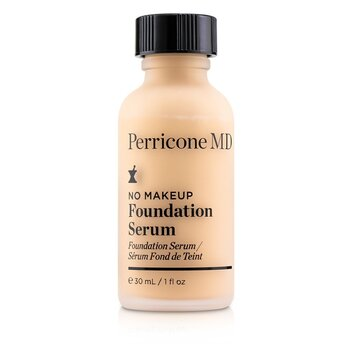 裴禮康醫師 No Makeup Foundation Serum SPF 20 - # Porcelain (Fair/Cool) (Exp. Date 08/2021)