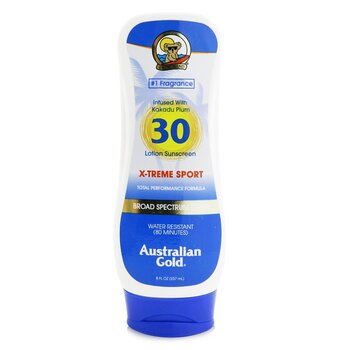 X-Treme Sport Lotion SPF 30 (Exp. Date: 05/2021)
