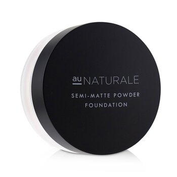 Semi Matte Powder Foundation - # Marino (Exp. Date 03/11/2021)