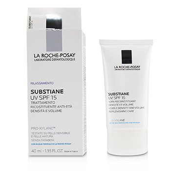 理膚寶水 Substiane [+] UV Fundamental Replenishing Anti-Ageing Care SPF15 (Box Slightly Damaged)